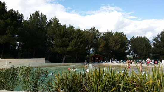 Pierre & Vacances Resort Pont-Royal Provence