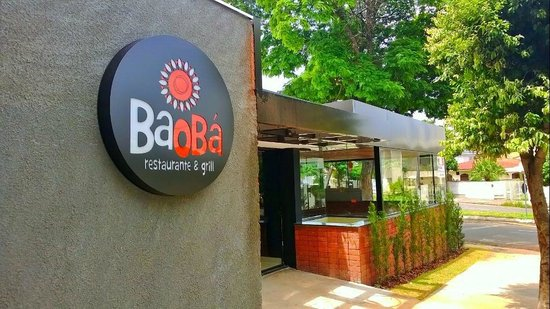 Baobá Restaurante & Grill
