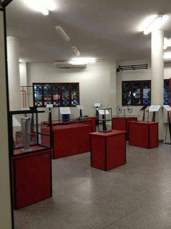 Casa da Ciencia e Tecnologia de Aracaju- CCTECA