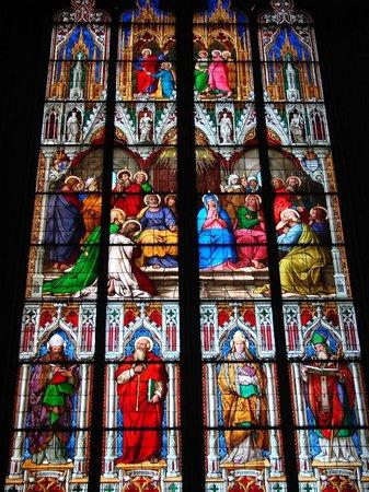 Kölner Dom: Кёльнский собор