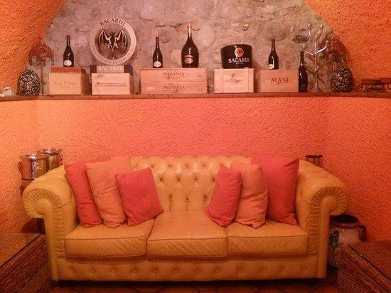Hotel Danieli la Castellana: accoglienza