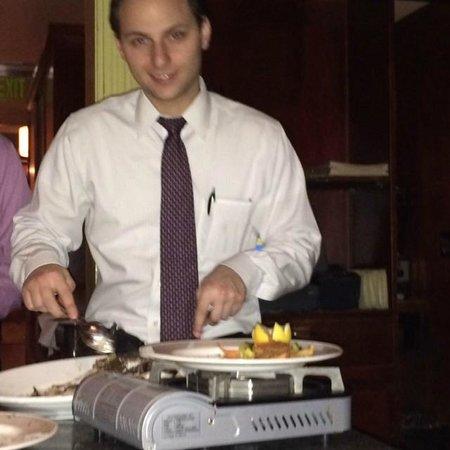 New Italian Restaurant In Croton