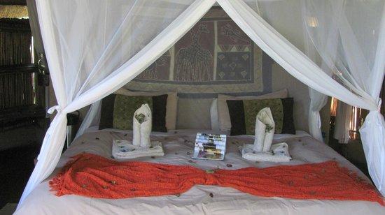 Umlani Bushcamp: Room