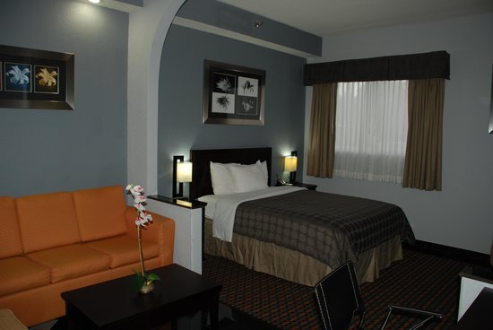 Days Inn & Suites Bonita Springs North Naples: room