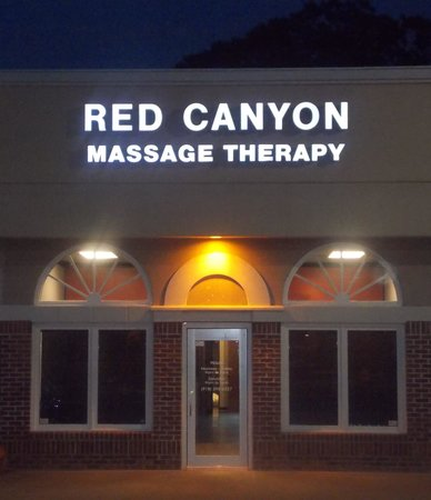 Red Canyon Massage Therapy