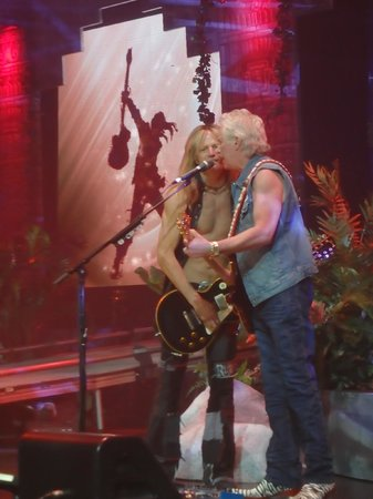 Raiding The Rock Vault: Dough Aldrich and the great Hall of Fame Howard Leese