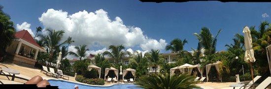 Grand Bahia Principe Punta Cana: esmeralda adult section