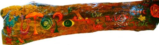 Utopia International Delights: Live the Life You Love,,,,,,Love the Life You Live