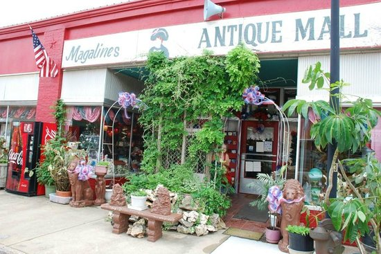 Magaline's Antique Mall
