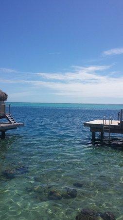 Manava Beach Resort & Spa - Moorea: feels like a dream