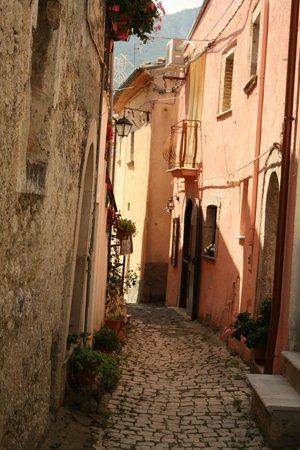 Castelnuovo al Volturno, Italie : esperienza indimenticabile in molise