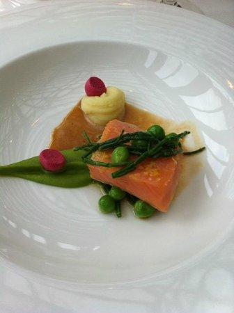 Kasteel Engelenburg : De Engelenburg Diner