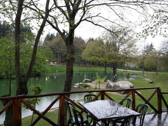 Lago pontini picture of ristorante lago dei pontini bagno di romagna tripadvisor - Ristorante del lago bagno di romagna ...