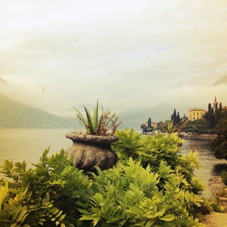 Hotel Olivedo: Exploring Lake Como from Varenna