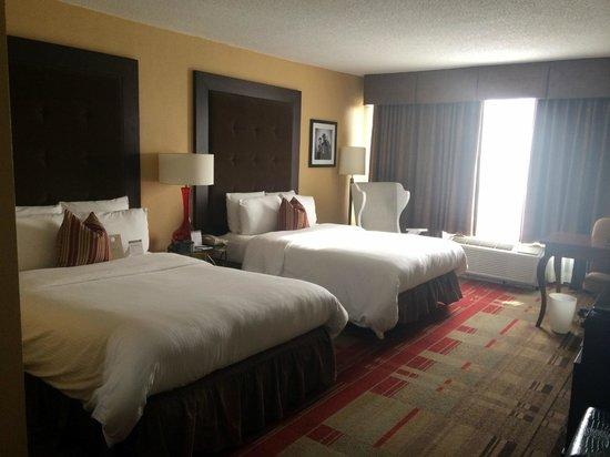 Hotel Preston: Room