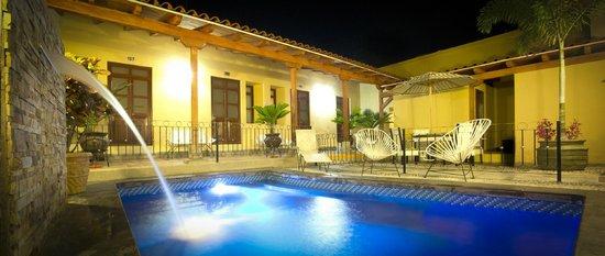 Hotel Casa Danna