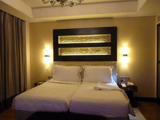 Kempinski Hotel Mall of the Emirates: muito conforto