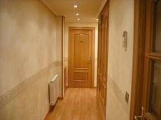 Calfred: Apartamento 1