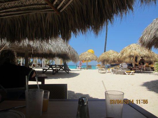 Iberostar Dominicana Hotel: Restaurant La Cana