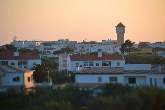 Algarve Surf Hostel - Sagres : The town that faces the hostel