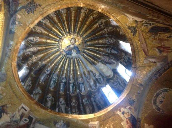 Museum Chora-Kirche: Mosaics 1