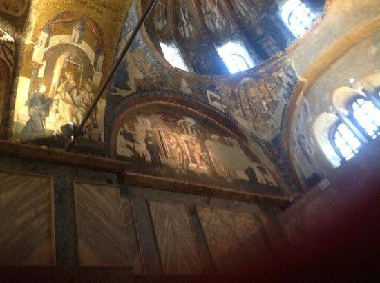 Museum Chora-Kirche: Mosaics 4