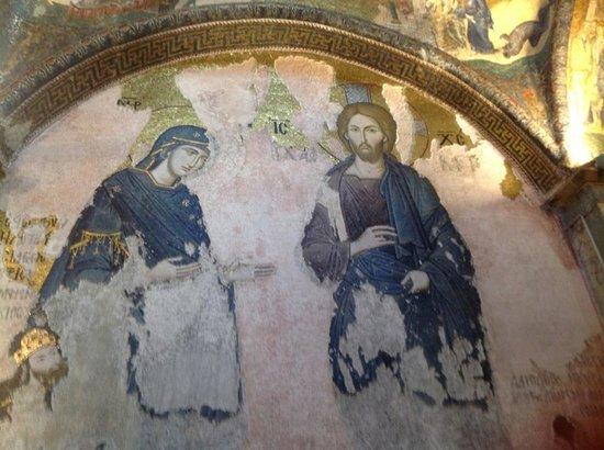 Museum Chora-Kirche: Mosaics 5