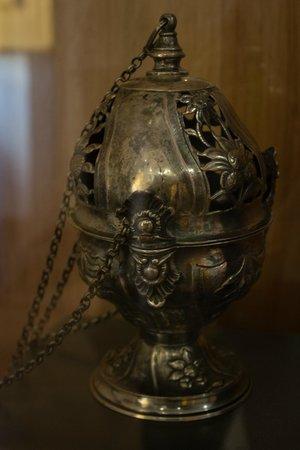 Museu do Padre Toledo: Objeto do padre
