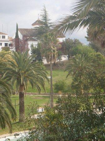La Bobadilla, a Royal Hideaway Hotel: View of Hotel
