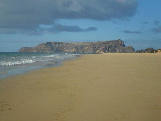 Pestana Porto Santo All Inclusive : Beach