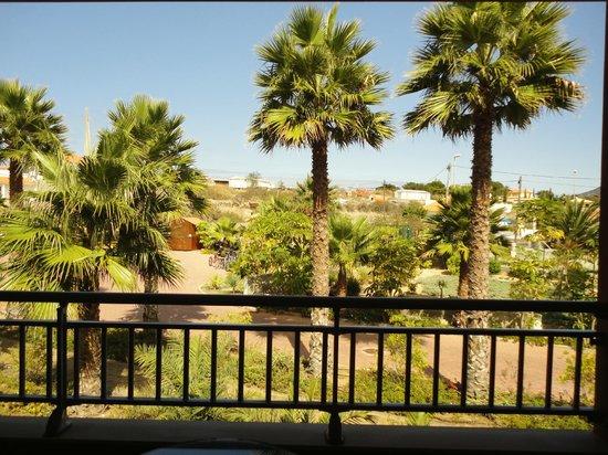Pestana Porto Santo All Inclusive : View from balcony 215