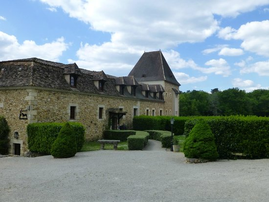 Manoir du Grand Vignoble 사진