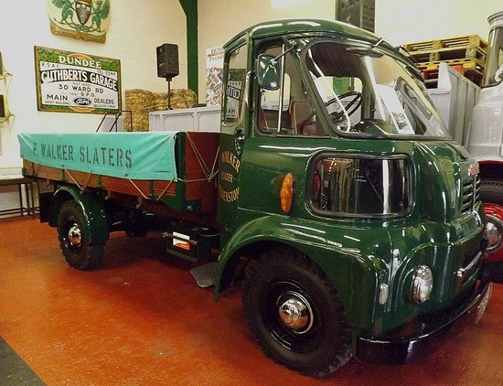 Dundee Museum of Transport