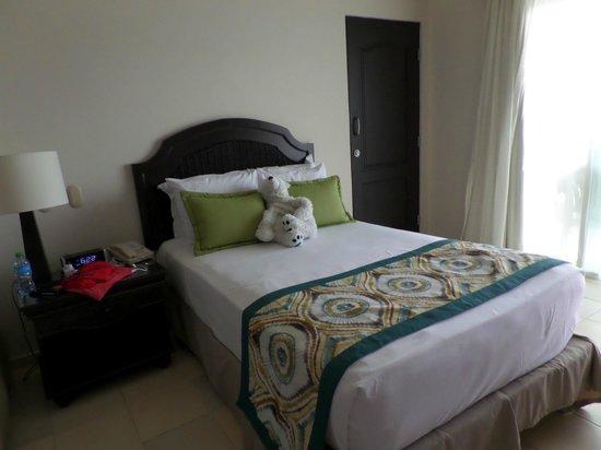 Memories Splash Punta Cana: Jeden Tag Zimmerservice