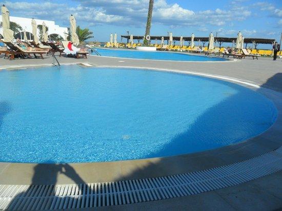 Club Eldorador Salammbo : piscine