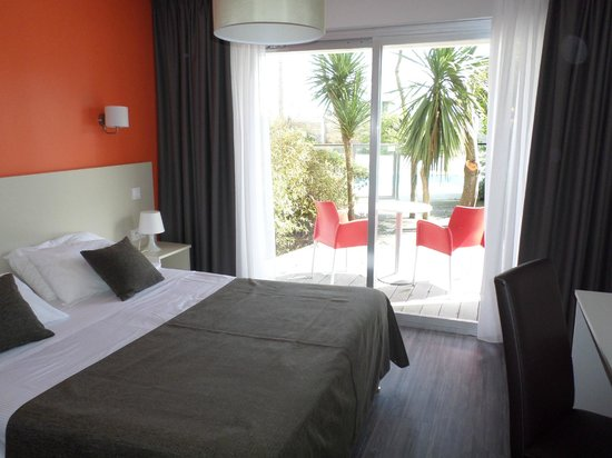 Bellevue Hotel : Confort - Houat