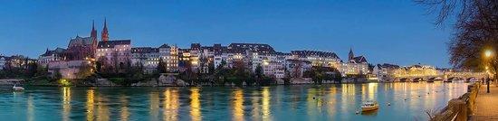 SmartSpot : Basel Panorama
