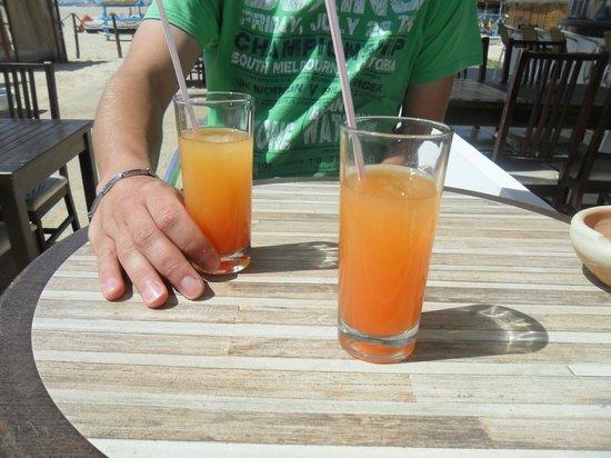 Club Eldorador Salammbo : cocktail