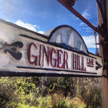 Seaside Cottages at Ginger Hill: Ginger Hill