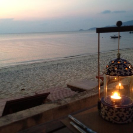 The Lipa Lovely Beach Resort: Lovely resort.....