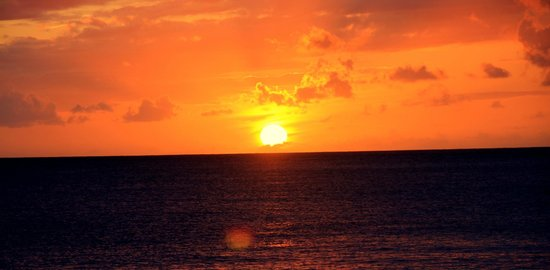 Discovery Bay by Rex Resorts : sunset 2