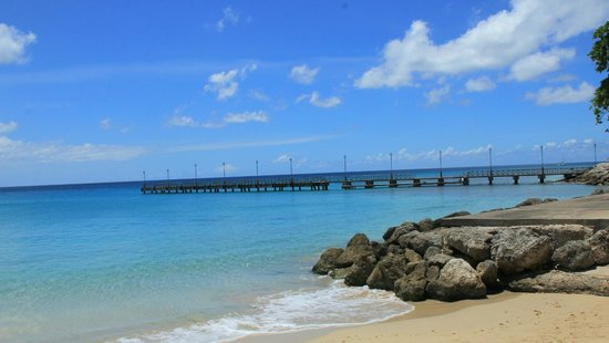 Discovery Bay by Rex Resorts: speightstown