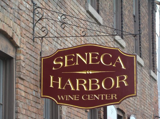 Seneca Lake Wine Trail: Seneca Lake New York