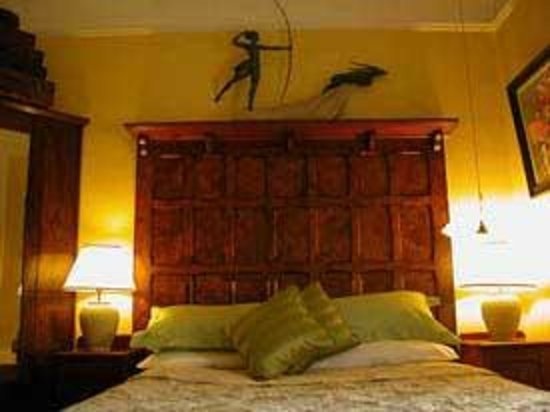 Laurel Villa: The Kavanagh Room: Glorious