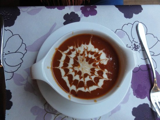 Het Wapen van Elst: Tomaten Soep