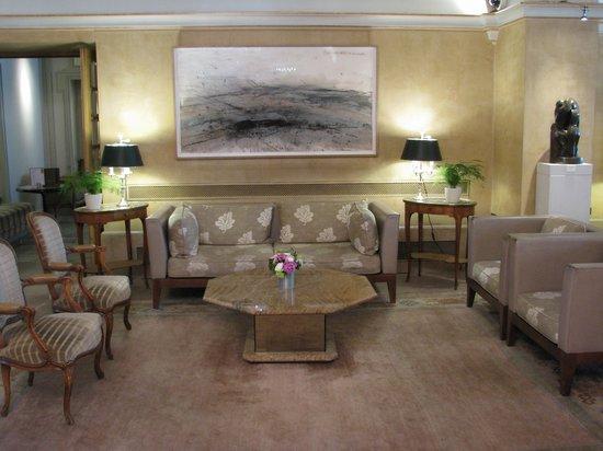 Bedford Hotel: simply elegant