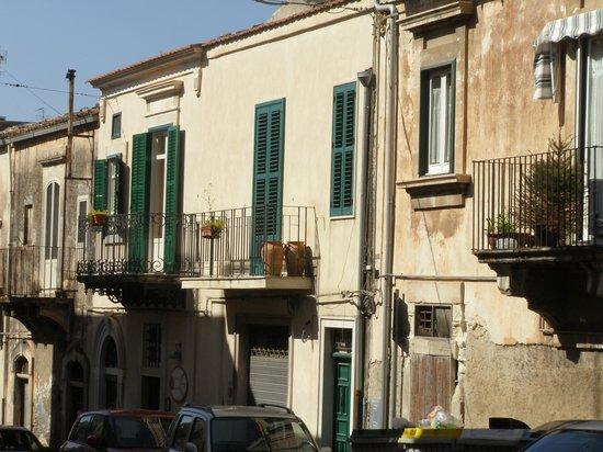 Casa Albergo Le Cinque Luci : estreno b&b