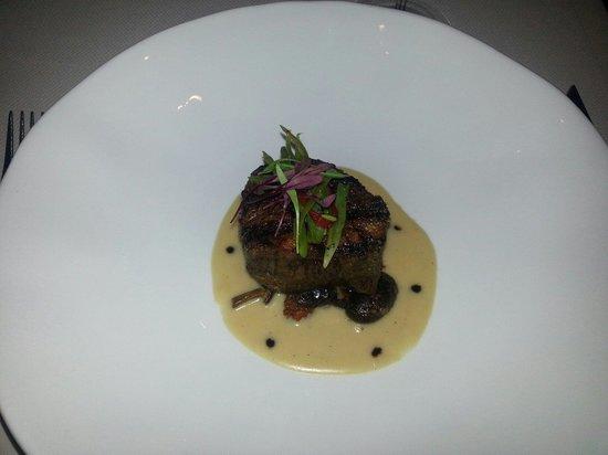 Kai Restaurant: Buffalo