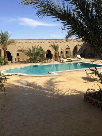 Hotel Nomad Palace: Pool
