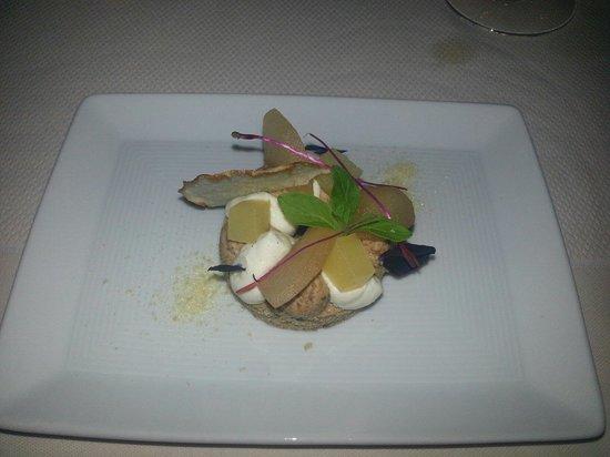 Kai Restaurant: Dessert